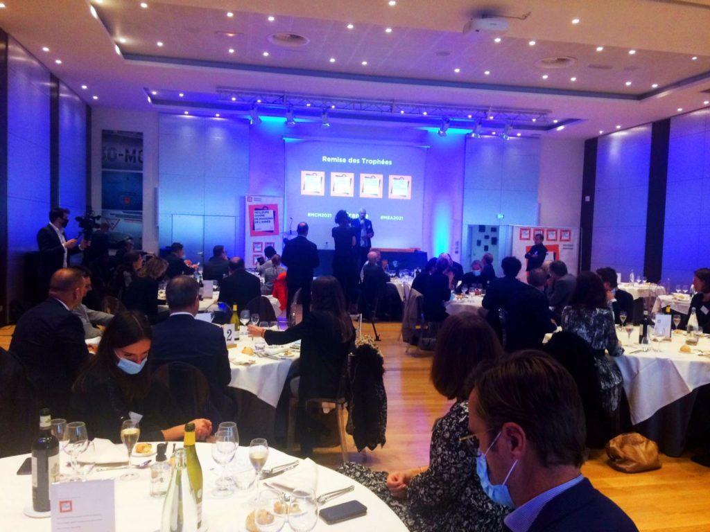 Félicitations Aux Lauréats Des Trophées Meilleure E Commerçant